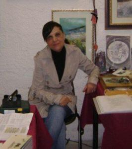 Maria Teresa De Nittis Website